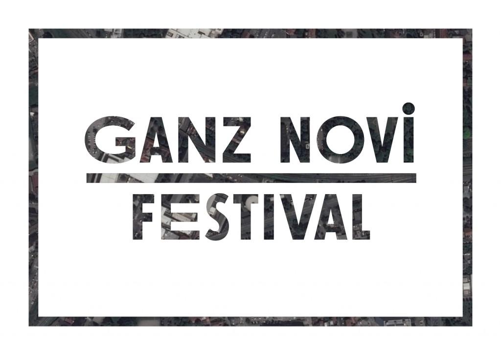 4. Ganz novi festival, vizual