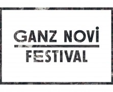 Najavni video by Ploha, GANZ NOVI FESTIVAL